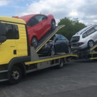 Solina Autotransport & KFZ Überführung